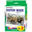 FUJI FILM INSTAX WIDE 2P