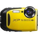 FinePix XP80の製品写真
