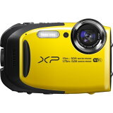 FUJI FILM FinePix XP FINEPIX XP80 YELLOW