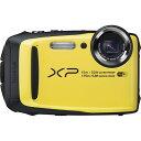 FinePix XP90の製品写真