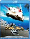 TAXi(4)/Blu-ray Disc/BRS-53952画像