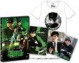 グリーン・ホーネット ジェイ・チョウBOX/DVD/BP-580