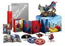 スパイダーマン:ホームカミング プレミアムBOX(2D+3D+4K ULTRA HDブルーレイ)【3,000セット限定】/Blu-ray Disc/BPBH-1187画像