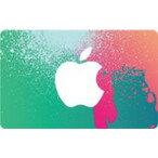 APPLE iTunes Card 10000