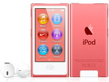 APPLE iPod nano IPOD NANO 16GB2012 MD475J/A P