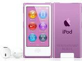 APPLE iPod nano IPOD NANO 16GB2012 MD479J/A V
