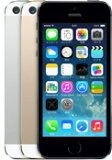 Apple iPhone 5s 32GB (ゴールド) (0634227)