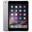 APPLE iPad mini IPAD MINI 3 WI-FI 128GB GR画像