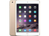 APPLE iPad mini IPAD MINI 3 WI-FI 64GB GD