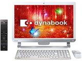 TOSHIBA dynabook D51 PD51PWP-SHA