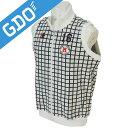 マンシングウェア Munsingwear ニットベスト SG5078画像