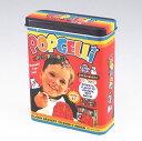 【85ミリ20本用】ポップゼリー柄 シガレットケース ブリキ缶 キャンディー缶