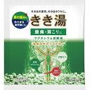 バスクリン きき湯 マグネシウム炭酸湯 分包 30g