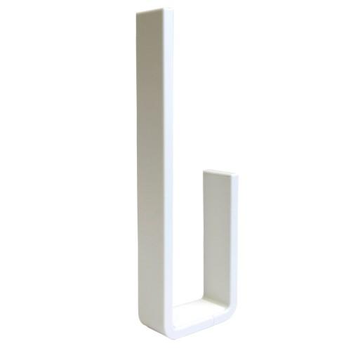 オカ プリスベイスPLYS base キッチンペーパーホルダー ホワイトの写真