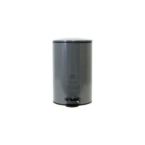 PUEBCO/プエブコ スチール製ペダル式ゴミ箱 TrashCan ダストボックスの写真