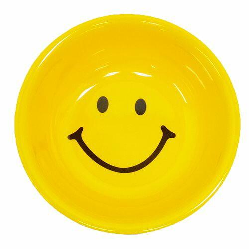 SMILE ボウル スマイル メラミンボウル オクタニコーポレーション 直径14cm 食器