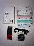 SONY ウォークマン Aシリーズ NW-A25(R)
