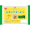 日清食品チルド 冷たいレモンのラーメン 2人前 304g