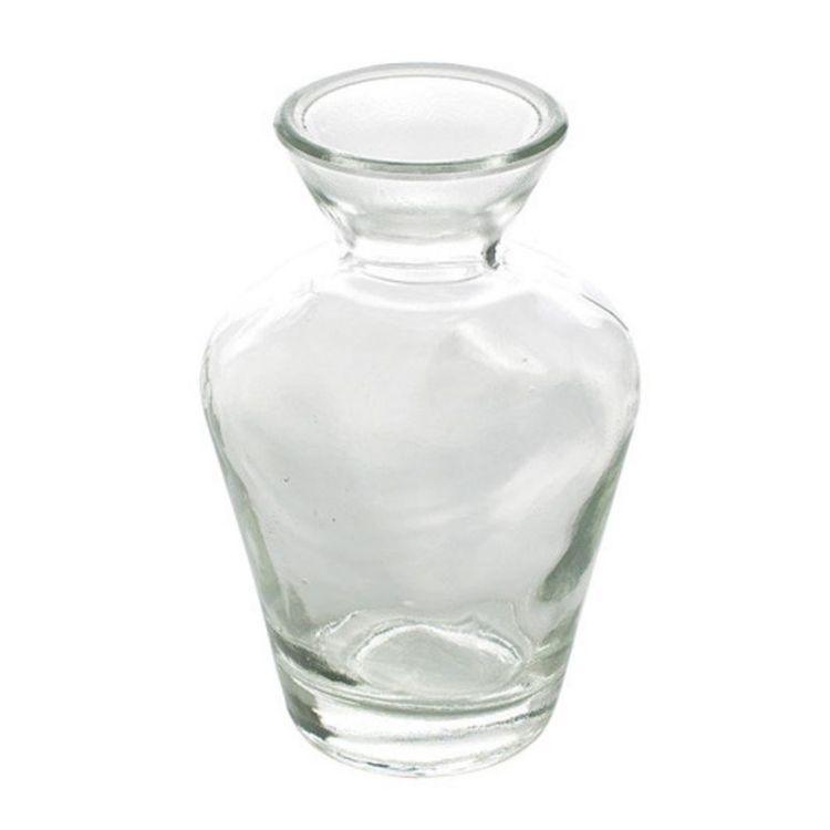 フラワーベース TINY VASE NO.3 花瓶 フラワーベース ナチュラル おしゃれ 一輪挿しの写真