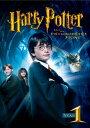ハリー・ポッターと賢者の石/DVD/1000477765画像