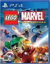レゴ マーベル スーパーヒーローズ ザ・ゲーム/PS4/PLJM80035/B 12才以上対象画像