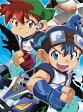 『爆走兄弟レッツ&ゴー!!WGP』Blu-ray BOX/Blu-ray Disc/1000531402