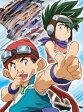 『爆走兄弟レッツ&ゴー!!MAX』Blu-ray BOX/Blu-ray Disc/1000531403