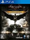 バットマン:アーカム・ナイト スペシャル・エディション/PS4/PLJM84049/D 17才以上対象画像