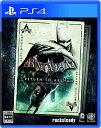 バットマン: リターン・トゥ・アーカム/PS4/PLJM80187/C 15才以上対象画像