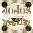 TVアニメ ジョジョの奇妙な冒険 THEME SONG BEST「Generation」/CD/1000644021