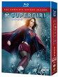 SUPERGIRL/スーパーガール〈セカンド・シーズン〉 ブルーレイ コンプリート・ボックス/Blu-ray Disc/1000652676