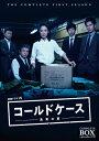 連続ドラマW コールドケース ~真実の扉~ DVD コンプリート・ボックス/DVD/1000653932画像