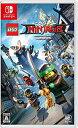 レゴ ニンジャゴー ムービー ザ・ゲーム/Switch/HACPAB4JC/A 全年齢対象画像