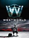 ウエストワールド<ファースト&セカンドシーズン> ブルーレイボックス/Blu-ray Disc/ ワーナーブラザースジャパン 1000730223