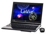 NEC 高機能ノートブック Kual LaVie L PC-LL750HS3EB