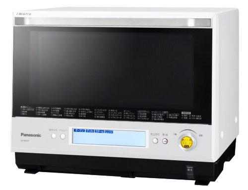 Panasonic オーブンレンジ NE-BS801-Wの写真