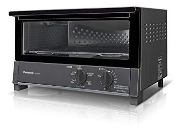 Panasonic オーブントースター NT-T500-Kの写真