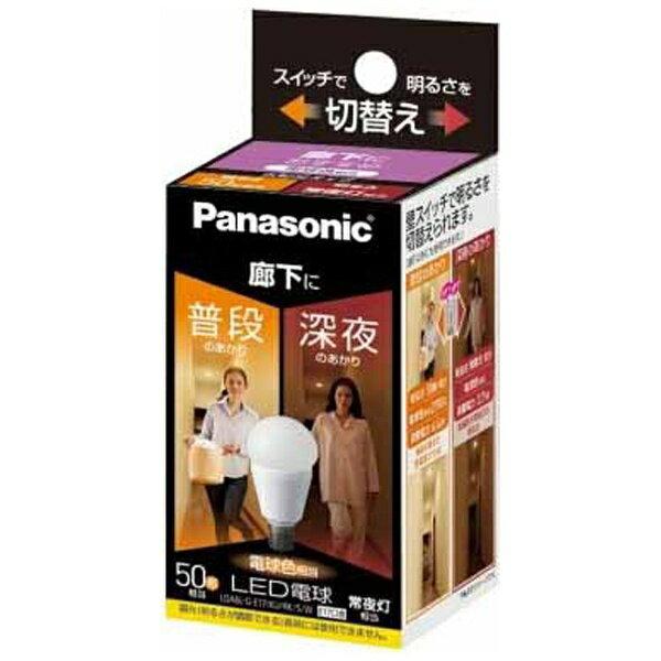 Panasonic LDA6LGE17KURKSWの写真