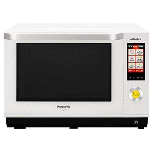 Panasonic  ビストロ スチームオーブンレンジ NE-JBS652-W