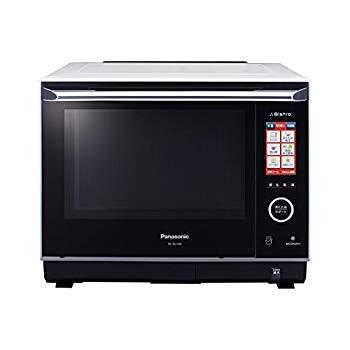 Panasonic ビストロ オーブンレンジ NE-BS1300-Wの写真