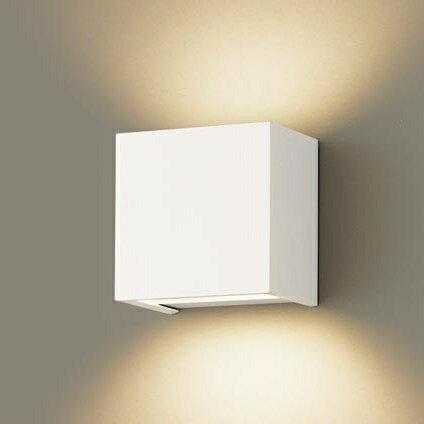 Panasonic LEDブラケットライト60形電球1灯相当電球色:LGB81410LE1 BR