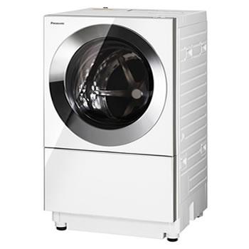 Panasonic 洗濯機 NA-VG1100L-S