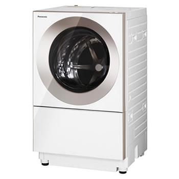 Panasonic 洗濯機 NA-VG1100L-Pの写真