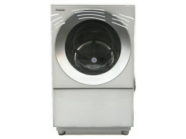 Panasonic 洗濯機 NA-VG710L-S