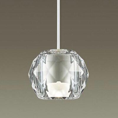 パナソニック panasonic 照明器具ledペンダントライト シンクロ調色配線ダクト取付型 ガラスセードタイプ拡散タイプ 60形電球相当lgb1 u1