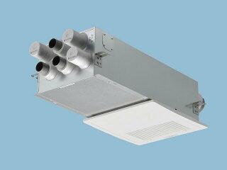 熱交換換気扇 全熱VS顕熱。