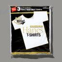 Hanes/ヘインズ 3PゴールドラベルクルーネックTシャツ XLサイズ画像
