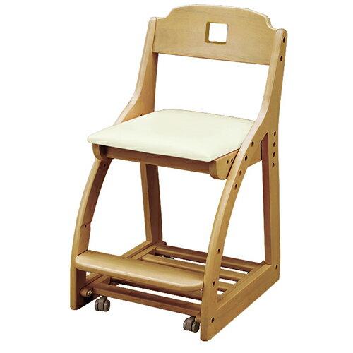 デスクチェア 学習椅子 学習チェア 合皮 学習椅子 オフィスチェアの写真