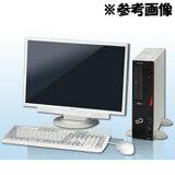 富士通 ESPRIMO D583/J (多機能分離型) FMVD1000L
