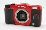 PENTAX PENTAX Q10 PENTAX Q10 ボディ RED